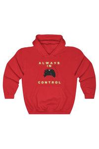Video Gamers Unisex Heavy Blend™ Hooded Sweatshirt