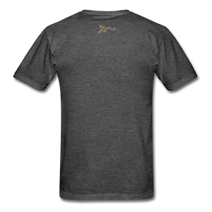 Men's T-Shirt Brand New With Tag - heather black