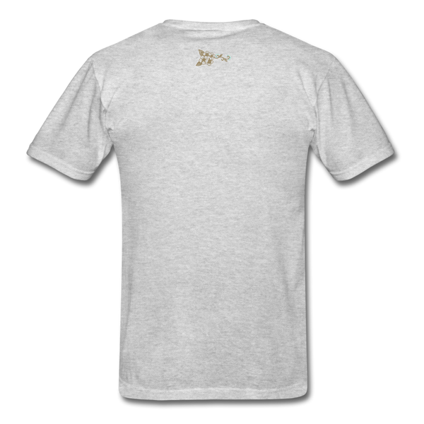 Men's T-Shirt Brand New With Tag - heather gray