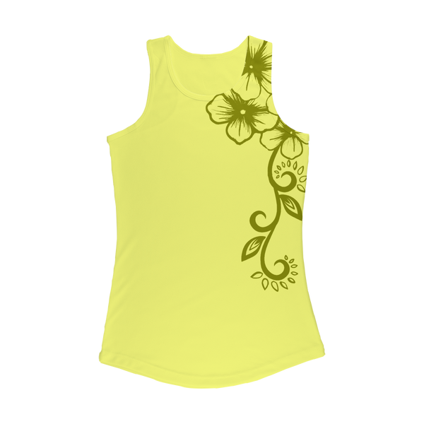 Fashion Ayasha Women Performance Tank Top