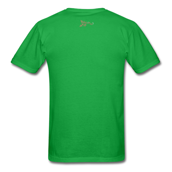 Men's T-Shirt Brand New With Tag - bright green