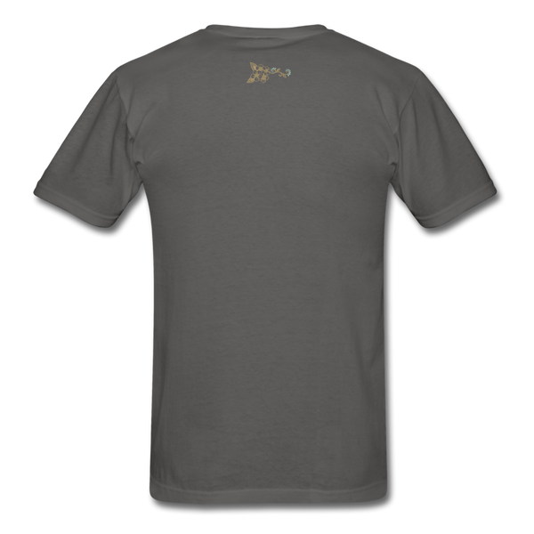 Men's T-Shirt Brand New With Tag - charcoal