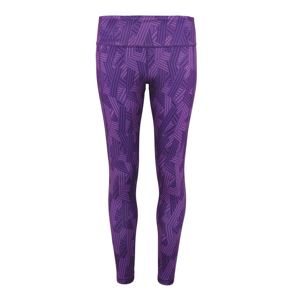 Women's Performance Crossline Leggings Full-Length