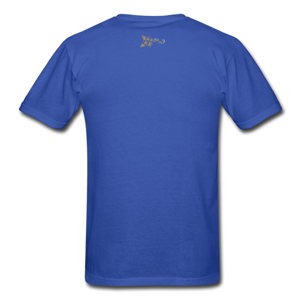 Men's T-Shirt Brand New With Tag - royal blue