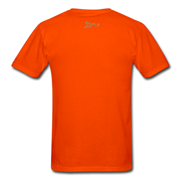 Men's T-Shirt Brand New With Tag - orange