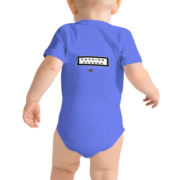 World's Greatest Troublemaker Baby Bodysuit T-Shirt