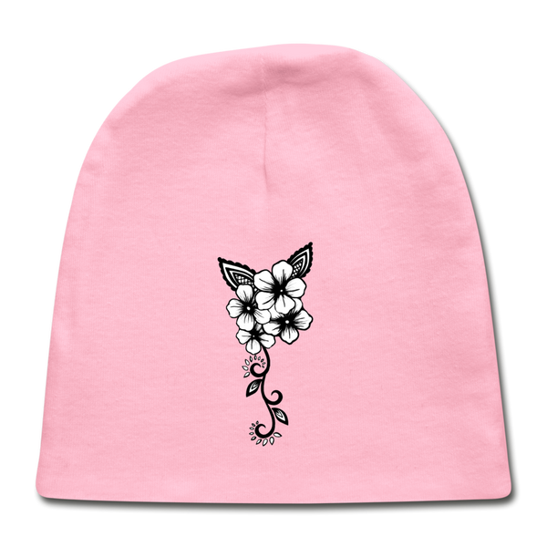 Baby Cap - light pink