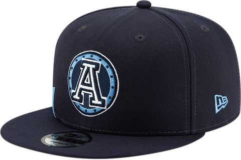 Toronto Argonauts On Field Snapback