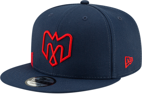Montreal Alouettes On Field Snapback