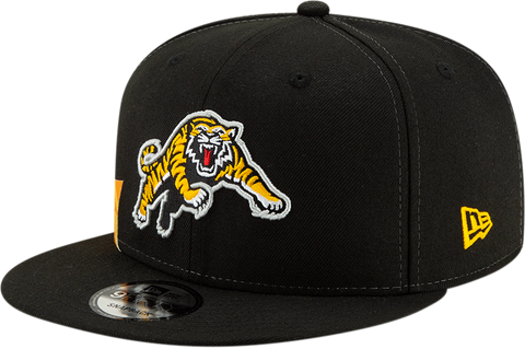 Hamilton Ti-Cats On Field Snapback
