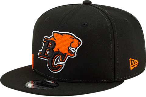 BC Lions On Field Snapback