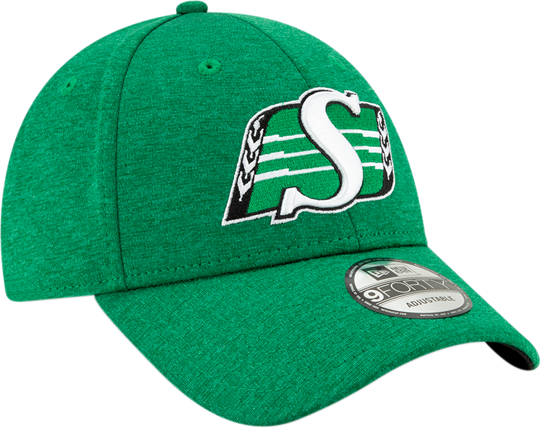 Saskatchewan Roughriders On Field Adjustable Hat