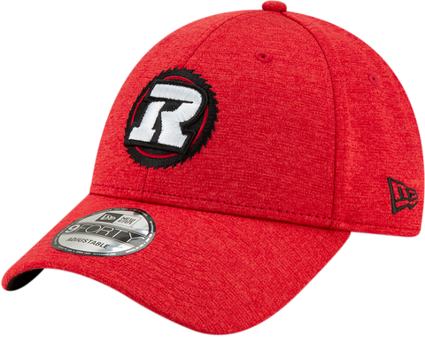 Ottawa Redblacks On Field Adjustable Hat
