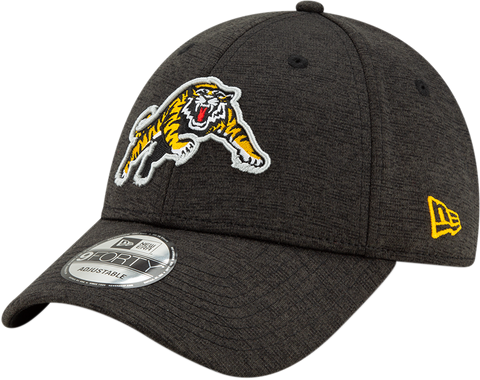 Hamilton Ti-Cats On Field Adjustable Hat