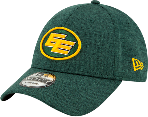 Edmonton Eskimos On Field Adjustable Hat