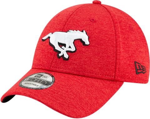 Calgary Stampeders On Field Adjustable Hat