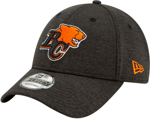 BC Lions On Field Adjustable Hat