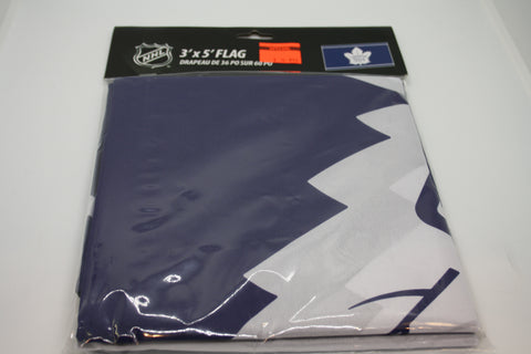 Toronto Maple Leafs 3x5 Flag
