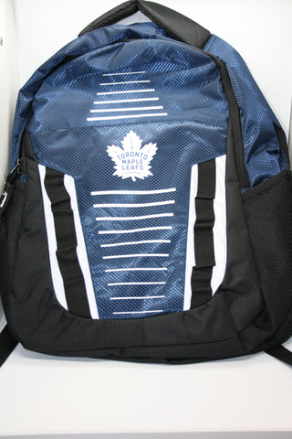 Toronto Maple Leafs Franchise Backpack