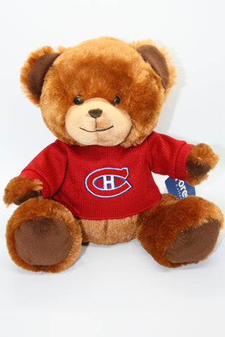 Montreal Canadiens Bear