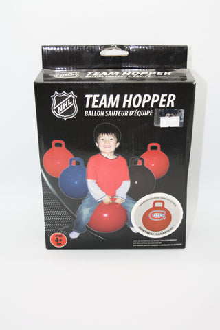 Montreal Canadiens Hopper