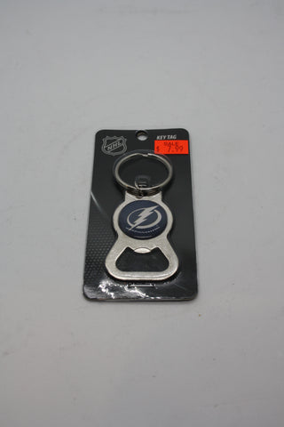 Tampa Bay Lighting Key Ring