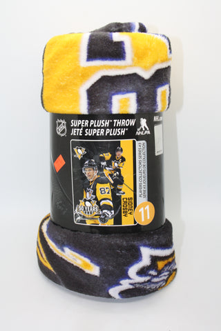 Sidney Crosby Super Plush