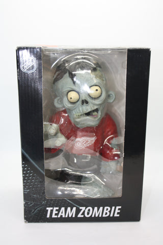 Detroit Red Wings Team Zombie
