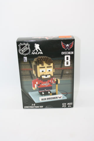 Washington Capitals Alex Ovechkin BRXLZ