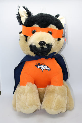 Denver Broncos German Shephard Toy
