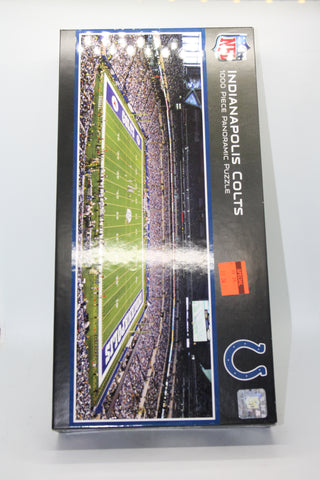 Indianapolis Colts Puzzle