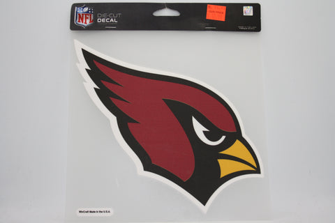 Arizona Cardinals Large Decal