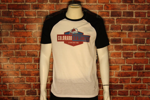 Colorado Avalanche Legends T-Shirt