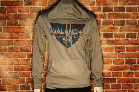 Colorado Avalanche Established Hoodie