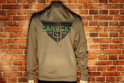 Vancouver Canucks Sweat Shirt