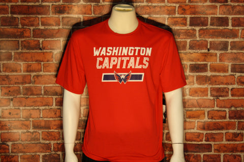 Washington Capitals Ovechkin T-Shirt