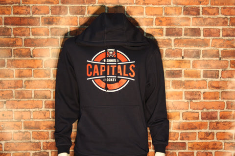 Washington Capitals This is Home Sweatshirt
