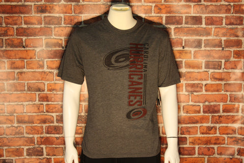 Carolina Hurricanes Grey T-Shirt