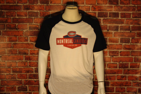Montreal Canadiens Homer Men's T-Shirt