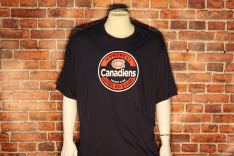 Montreal Canadiens Round About Richmond T-Shirt