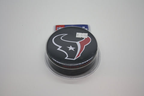 Houston Texans Coasters