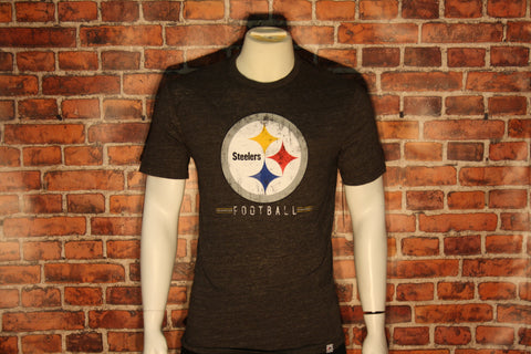 Pittsburgh Steelers Hyper Stack T-Shirt