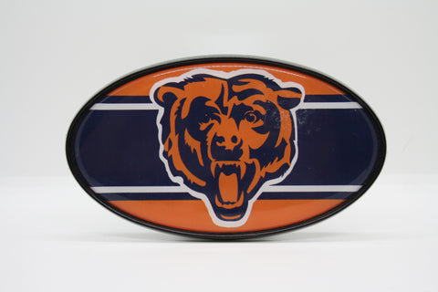 Chicago Bears Hitch