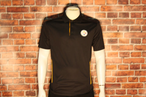 Pittsburgh Steelers Polo Shirt