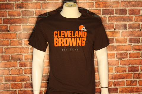 Cleveland Browns Field Day T-Shirt