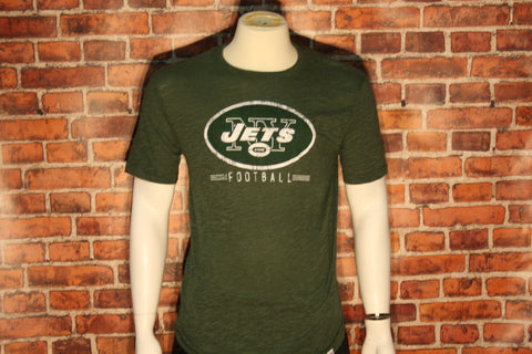 New York Jets Hyper Stack T-Shirt