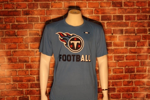 Tennessee Titans Nike NFL Men's Legend Football T-Shirt