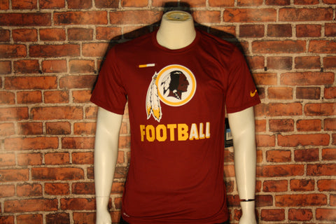 Washington Redskins Nike NFL Men's Legend Football T-Shirt