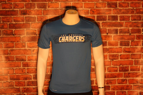 Los Angeles Chargers Sideline T-Shirt