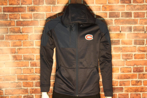 Montreal Canadiens Insignia Maven Jacket